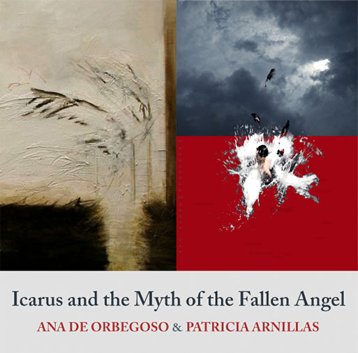 Icarus and the Myth of the Fallen Angel